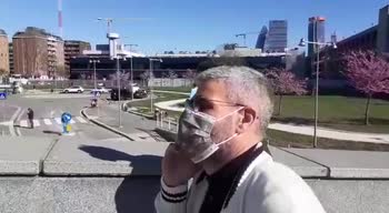 Milan, incontro con l'agente di Insigne