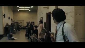 Zodiac trailer