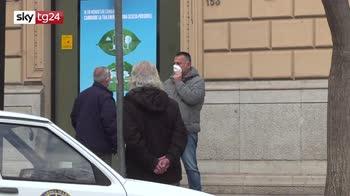 Arresti Opera, mascherine destinate a rsa date a parenti e amici