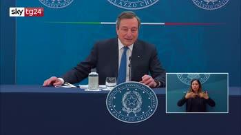 ERROR! Vaccini, Draghi, Con che coscienza si saltano le liste?