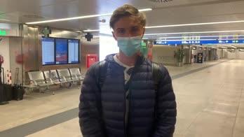 """Parma, Mir è arrivato in Italia: """"Sono molto contento"""""""