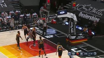 NBA, 36 punti di Bradley Beal contro Utah