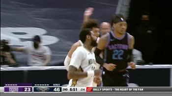 NBA, 34 punti di Ingram contro Sacramento