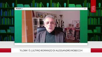 Alessandro Robecchi: l'ironia è un'arguzia dello sguardo