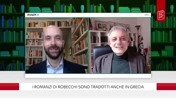 Incipit, l'intervista ad Alessandro Robecchi