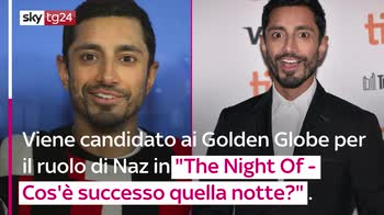 VIDEO Chi è Riz Ahmed, l'attore di Sound of Metal