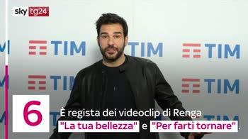 VIDEO Edoardo Leo, 10 curiosità sull'attore