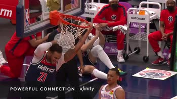 NBA, la tripla doppia di Russell Westbrook contro OKC