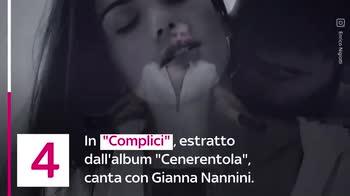 VIDEO Enrico Nigiotti, le migliori canzoni
