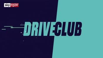 Drive Club, 59esima puntata della rubrica mobilità e motori