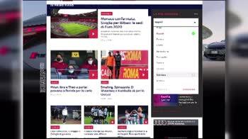 Personalizza skysport.it con le news della tua squadra