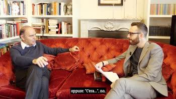 """Permesso Maisano: Bruno Vespa parla di """"Porta a Porta"""""""