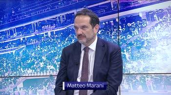 MARANI SU FIGC