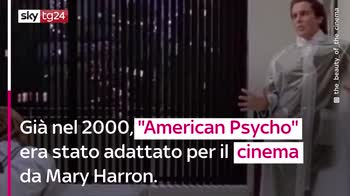 VIDEO American Psycho, in sviluppo una serie TV