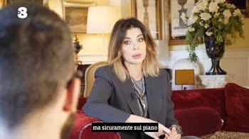 """Permesso Maisano: Alba Parietti parla di """"Galagoal"""""""