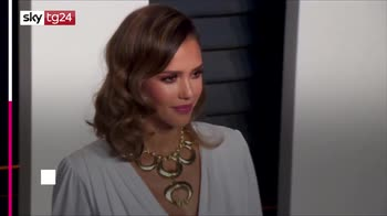 VIDEO 7 curiosità su Jessica Alba