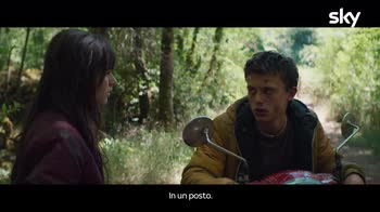 Anna, la partenza insieme a Pietro
