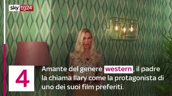 VIDEO 7 curiosità su Ilary Blasi