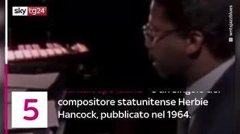 VIDEO Le 10 canzoni jazz più belle di tutti i tempi