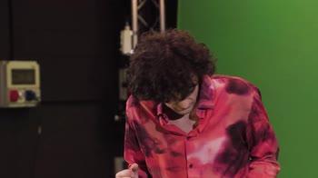 VIDEO - Ermal Meta in stazione con Uno
