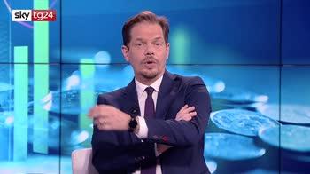 Sky Tg24 Economia, la puntata del 30/04/2021