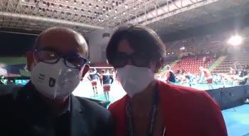 Champions di volley, Conegliano campione: Istanbul ko