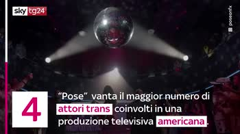 "VIDEO ""Pose"", 6 curiosità sulla serie tv"