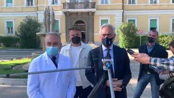 """Vaccini, Gravina: """"Ringraziamo Governo, tutti in sicurezza"""""""