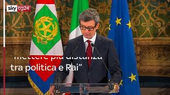 Discorso Fedez 1° maggio, si accende la polemica politica