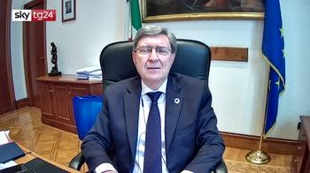 Futuro di Alitalia, Giovannini: possibile soluzione entro l'estate