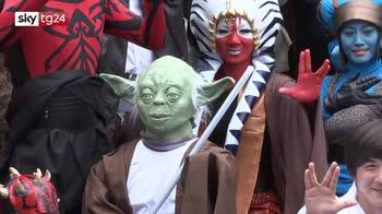 Star Wars Day, il 4 maggio si celebra la saga di George Lucas