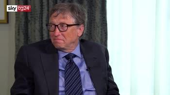 ERROR! Divorzio Gates, Bill e Melinda si lasciano dopo 27 anni