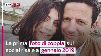 VIDEO Alessandra Mastronardi e Ross McCall: storia d'amore
