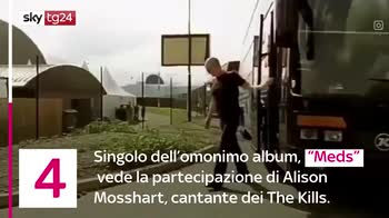 VIDEO Placebo, le 5 migliori canzoni