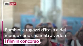 VIDEO Giffoni festival, tutto quello che c'è da sapere