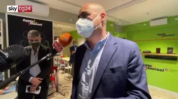 zingaretti: salvini sbaglia, il virus c'è ancora