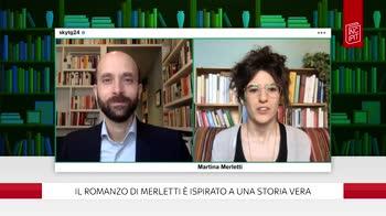 Merletti racconta la storia di Suor Giuseppina De Muro