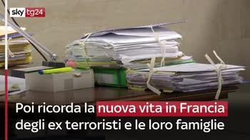 Ex terroristi rossi, su Libération appello anti-estradizione