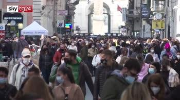 ERROR! L'Italia riapre anche per i turisti extracomunitari