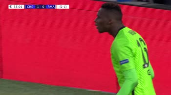 Chelsea-Real Madrid 2-0: gol e highlights