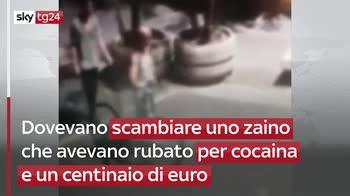 Omicidio Cerciello Rega, le tappe della vicenda