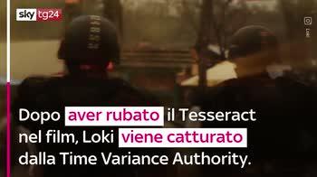 VIDEO Loki, cosa sappiamo sulla serie tv con Tom Hiddleston