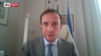 Fedriga: in vista della stagione estiva bisogna rivalutare parametro RT