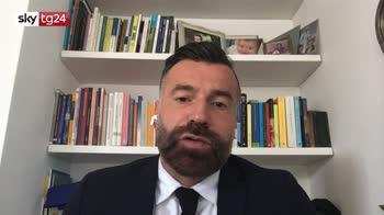 Zan: Salvini fa ricatti, questa legge non rientra nel programma del governo Draghi