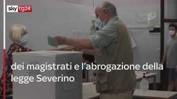 Riforma Giustizia, Salvini: raccolta firme per referendum