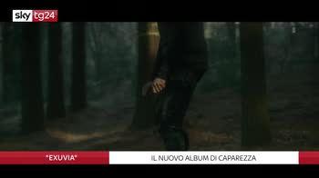 """ERROR! Torna Caparezza, arriva """"Exuvia"""" il suo nuovo album"""