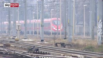 Recovery Plan, 31 miliardi per le infrastrutture: si punta sui treni