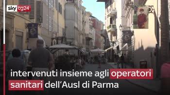 Incidente sul lavoro a Parma, muore operaio trentenne