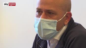A Napoli depositato brevetto per vaccino batterico