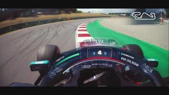 F1 GIRO DI PISTA MUSICATO A BARCELLONA (Sky Sport F1 alle 15:55)
